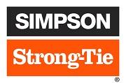 Simpson Strong-Tie Company Inc Logo